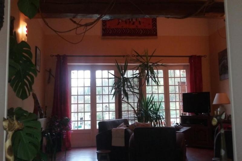 Sale house / villa Crepy en valois 370000€ - Picture 11