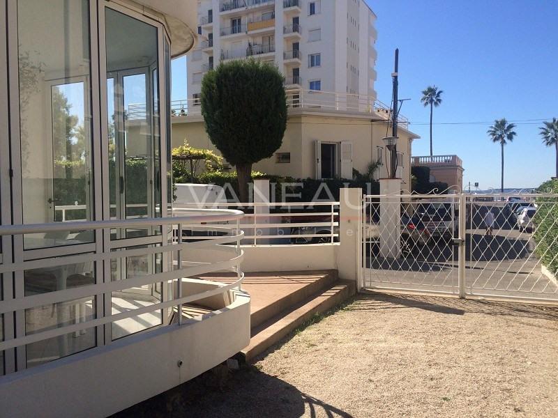 Vente de prestige appartement Juan-les-pins 430000€ - Photo 1