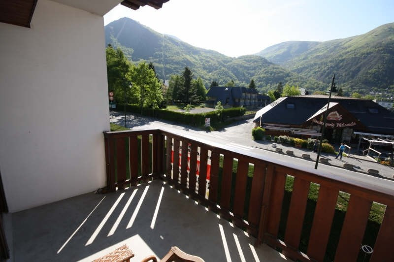Sale apartment St lary soulan 116000€ - Picture 6