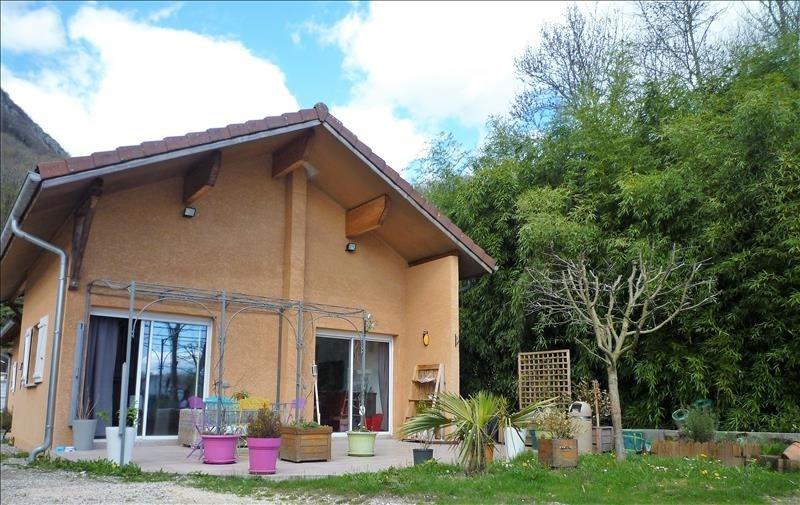 Venta  casa Culoz 200000€ - Fotografía 4