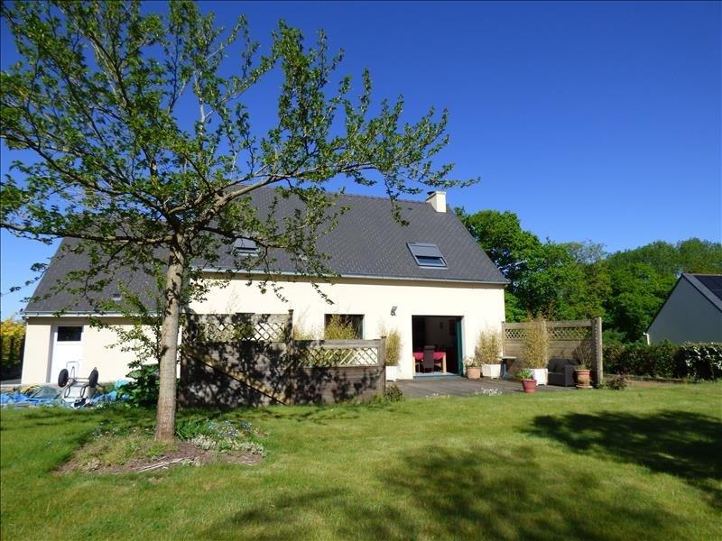 Sale house / villa Begard 229500€ - Picture 9