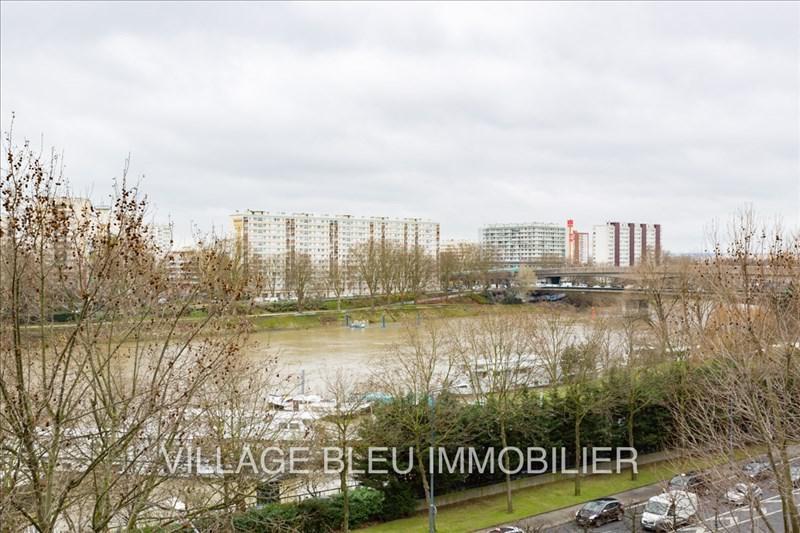 Sale apartment Asnieres sur seine 310000€ - Picture 6