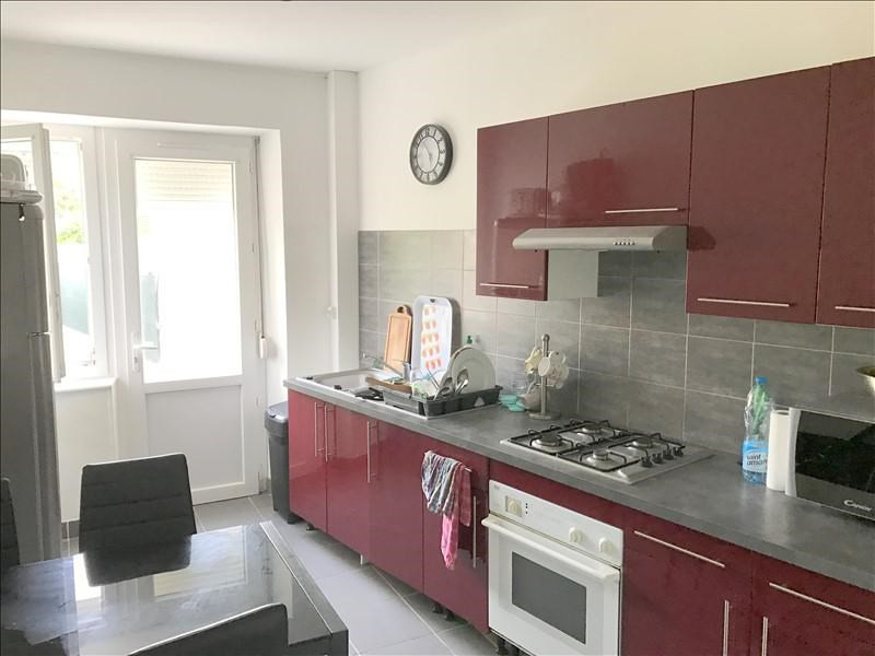 Rental apartment St martin boulogne 450€ +CH - Picture 3
