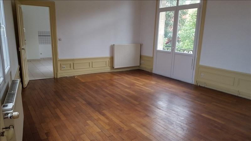Rental apartment Saint quentin 620€ CC - Picture 2