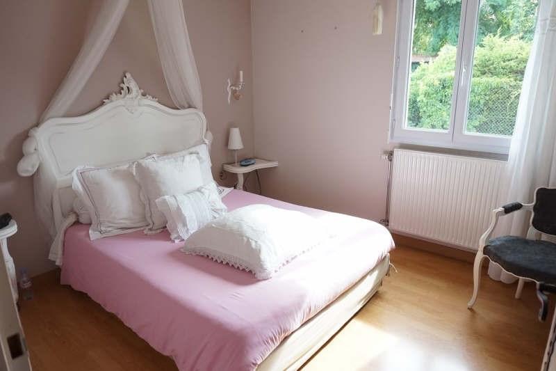 Sale house / villa Venissieux 299000€ - Picture 10