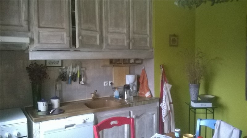 Sale house / villa Vernon 162000€ - Picture 3