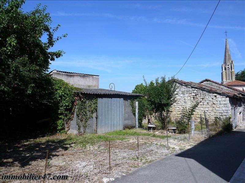 Vente maison / villa Ste livrade sur lot 46000€ - Photo 9
