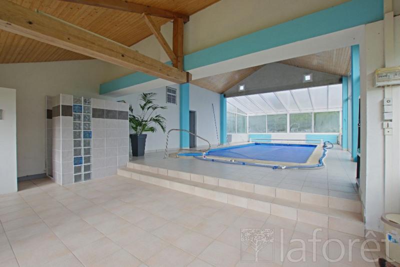 Sale house / villa Cholet 280000€ - Picture 9