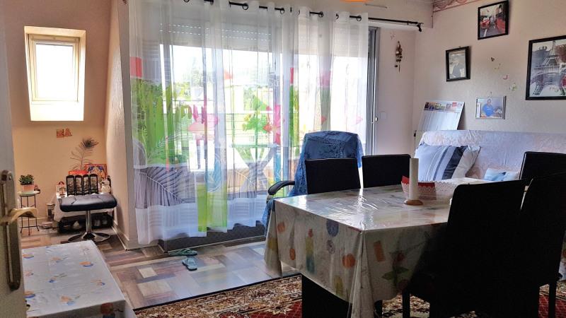 Vente appartement Quimper 89900€ - Photo 2