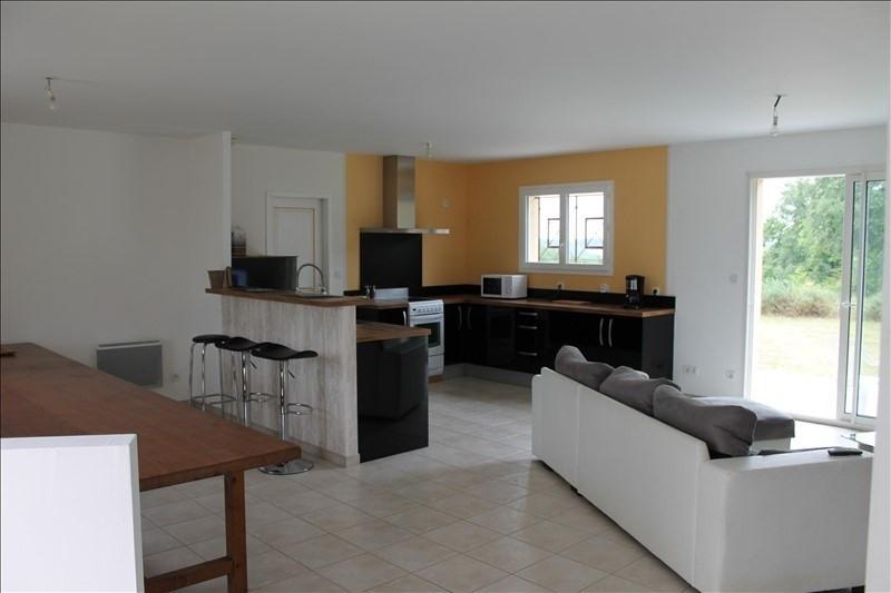 Sale house / villa Langon 171000€ - Picture 2