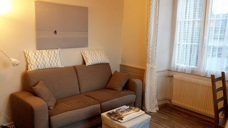 Sale apartment Dorlisheim 78000€ - Picture 2