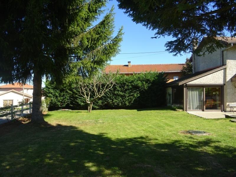 Vente maison / villa St jean de bournay 215000€ - Photo 9