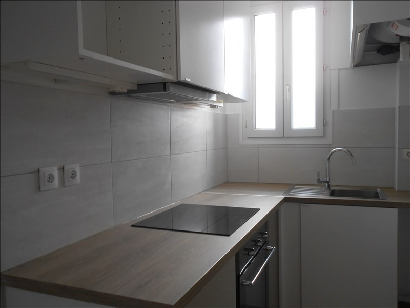 Vente appartement Colombes 181000€ - Photo 5
