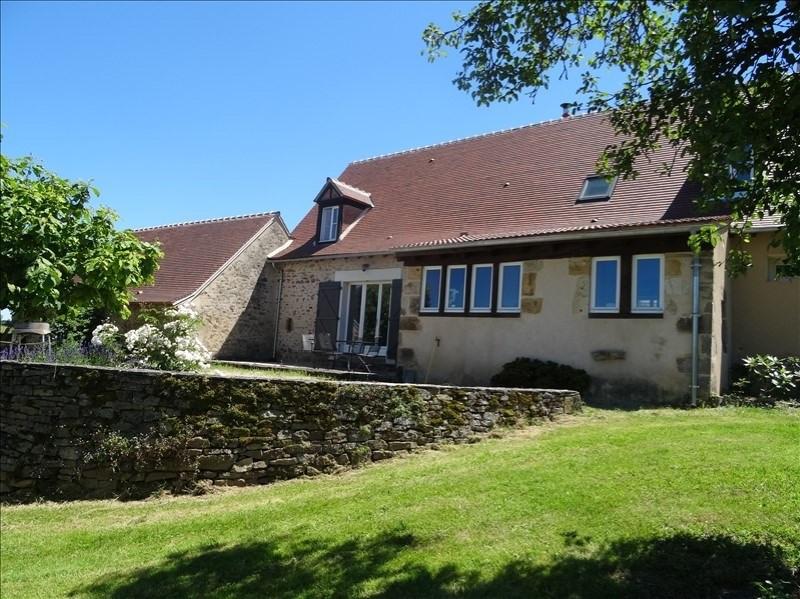 Vente maison / villa Bourbon l archambault 375000€ - Photo 1