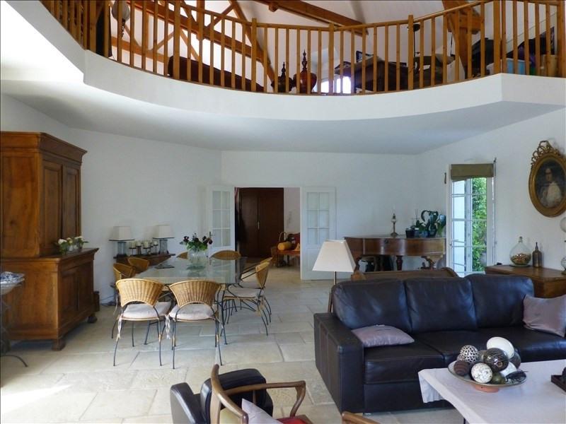 Revenda casa Orgeval 850000€ - Fotografia 8
