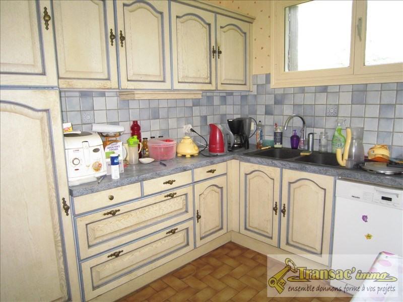 Vente maison / villa Thiers 139100€ - Photo 3