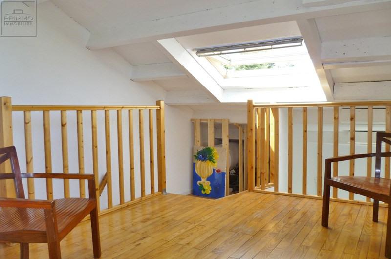 Rental house / villa Saint didier au mont d'or 1150€ CC - Picture 9
