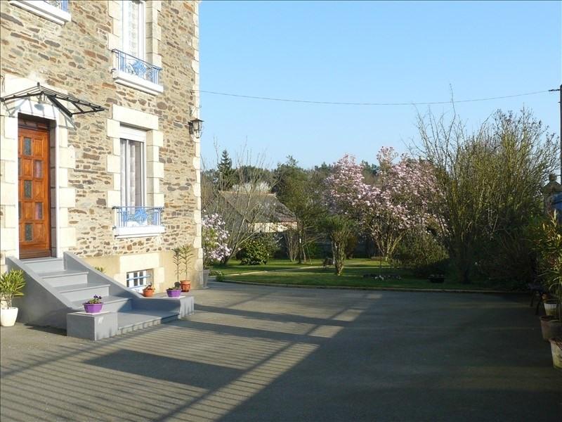 Vente maison / villa St malo des trois fontaine 148000€ - Photo 3