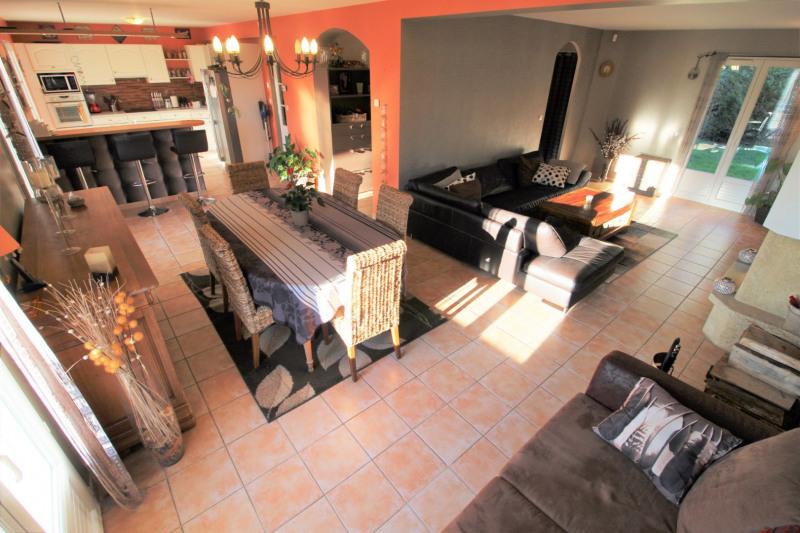 Vente maison / villa Soisy sous montmorency 505000€ - Photo 1