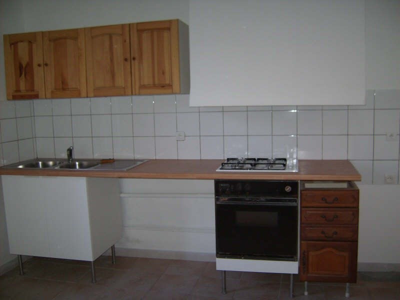 Location appartement Sete 410€ CC - Photo 4