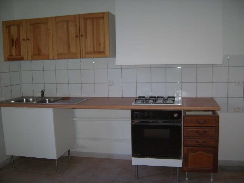 Location appartement Sete 380€ CC - Photo 4