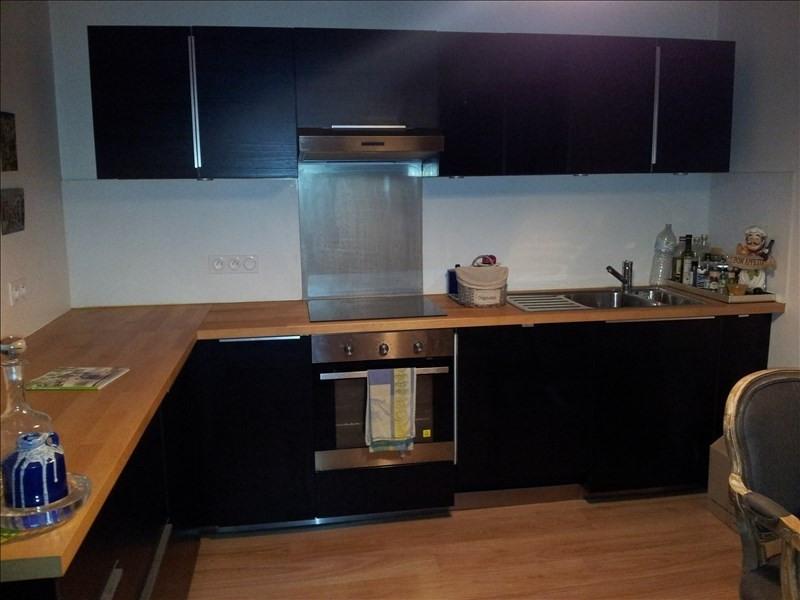 Location appartement Montoire sur le loir 625€ CC - Photo 1