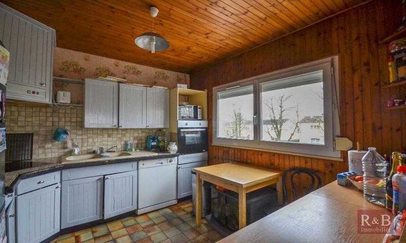 Vente maison / villa Villepreux 238000€ - Photo 3