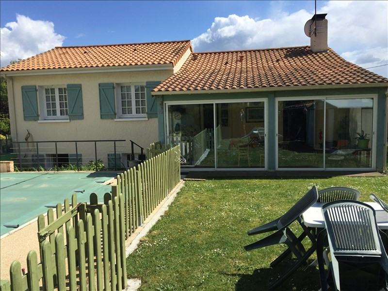 Vente maison / villa Poitiers 259000€ - Photo 3