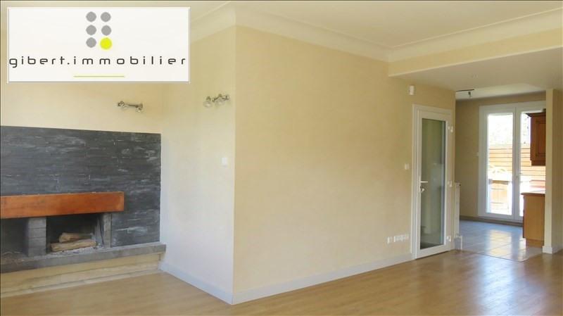 Vente maison / villa Vals pres le puy 205000€ - Photo 5