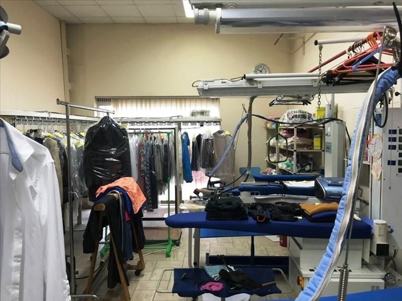 Vente fonds de commerce boutique Fougeres 89080€ - Photo 4