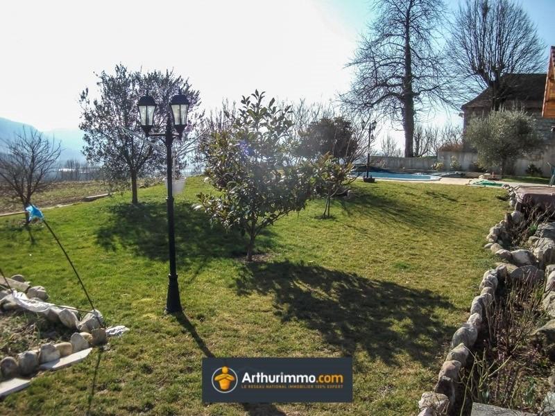 Sale house / villa Belley 353700€ - Picture 3