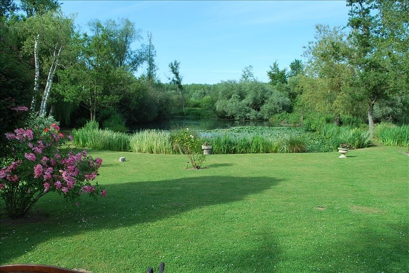 Vente maison / villa Dominois 311 000€ - Photo 8