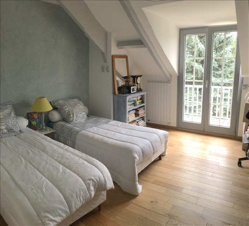 Deluxe sale house / villa Chambourcy 1 498 000€ - Picture 10