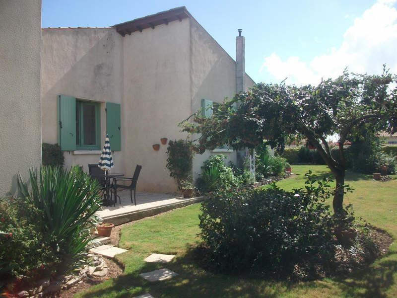Sale house / villa Beauvais sur matha 168 000€ - Picture 10