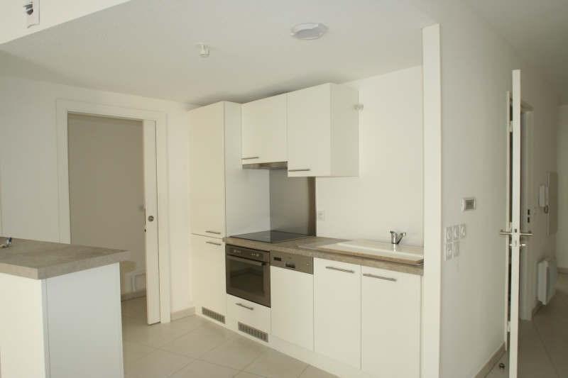 Rental apartment Sainte maxime 1050€ CC - Picture 3