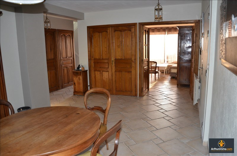 Vente appartement Davezieux 169 000€ - Photo 3