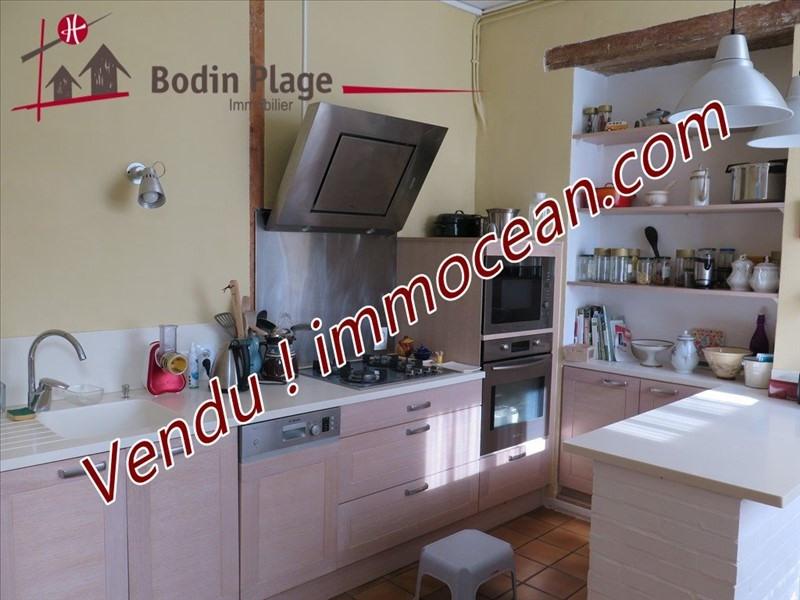 Sale house / villa St pere en retz 369360€ - Picture 4