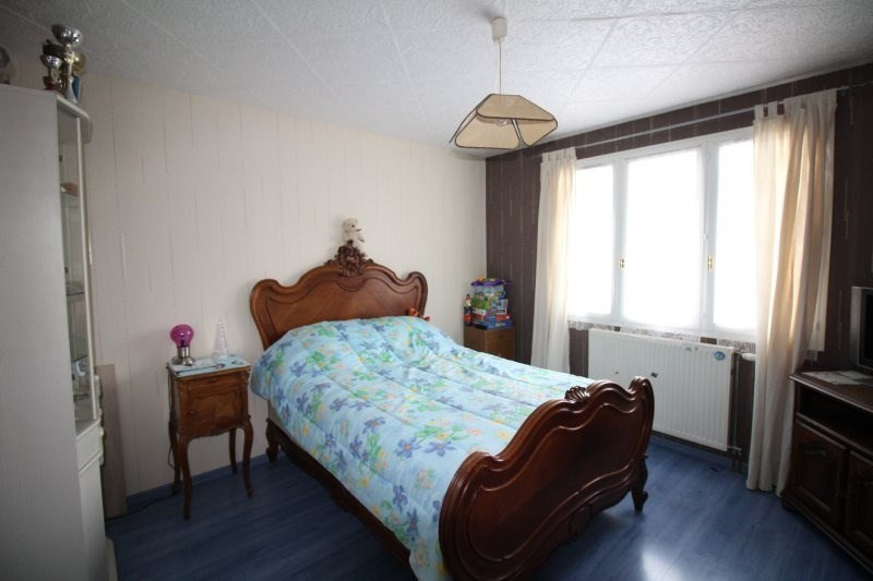Vente maison / villa Bourgoin jallieu 334000€ - Photo 7