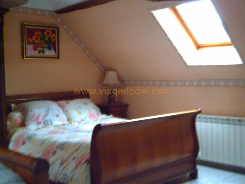 Viager maison / villa Saint-christophe-en-bazelle 40000€ - Photo 3