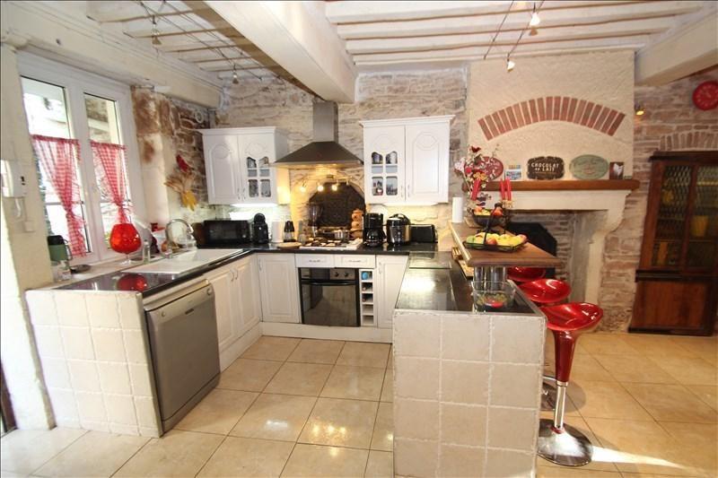 Vente maison / villa Chalon sur saone 272000€ - Photo 2