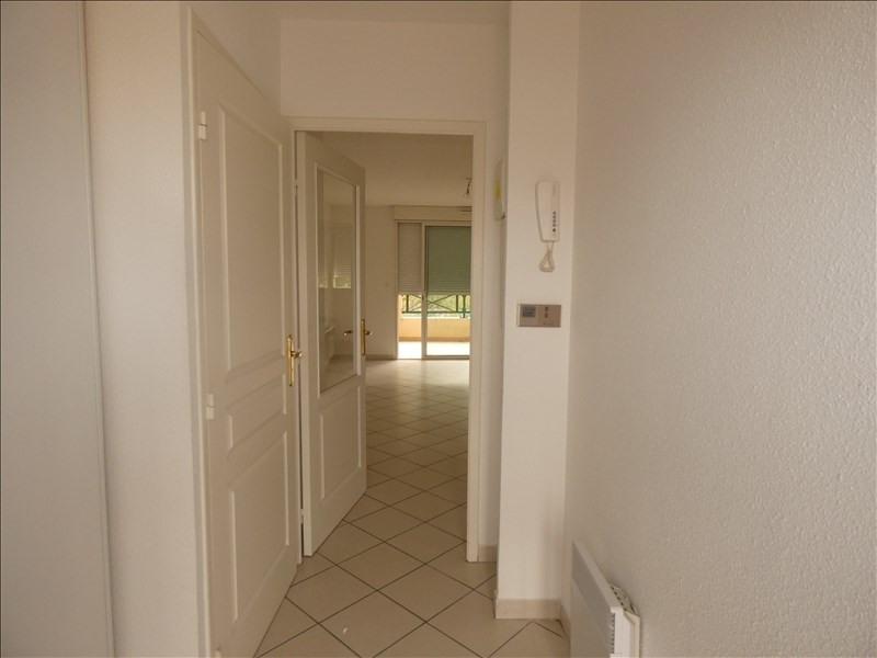 Rental apartment Montboucher sur jabron 650€ CC - Picture 10