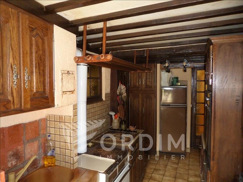 Vente maison / villa Donzy 69000€ - Photo 7