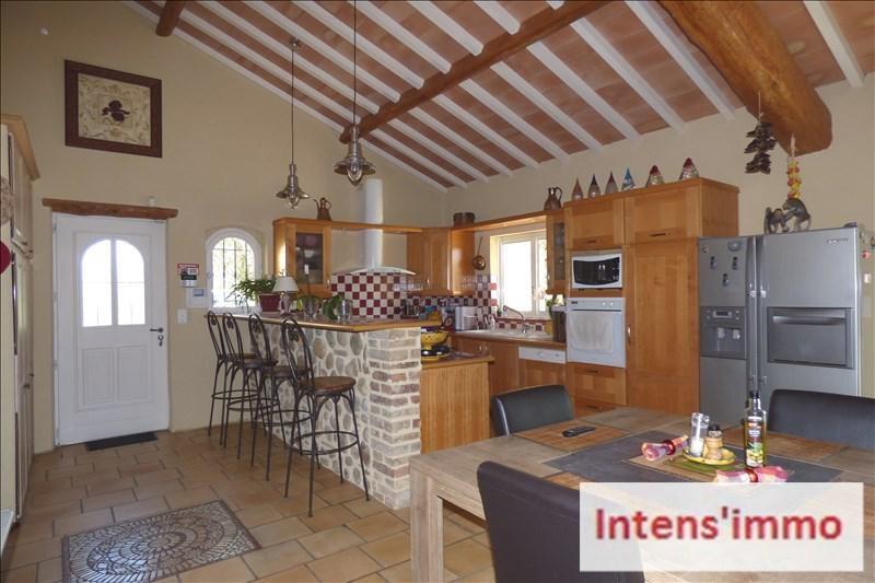 Vente de prestige maison / villa Chabeuil 750000€ - Photo 3