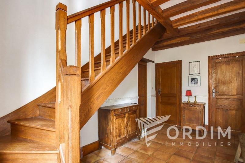 Vente maison / villa Pouilly sur loire 208000€ - Photo 9