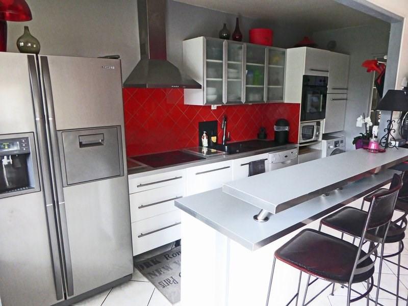 Vente appartement Elancourt 239000€ - Photo 2