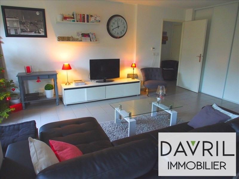 Revenda apartamento Andresy 199900€ - Fotografia 8