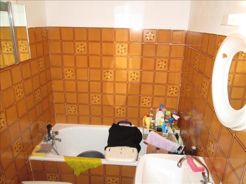 Vente appartement Balaruc les bains 106000€ - Photo 4