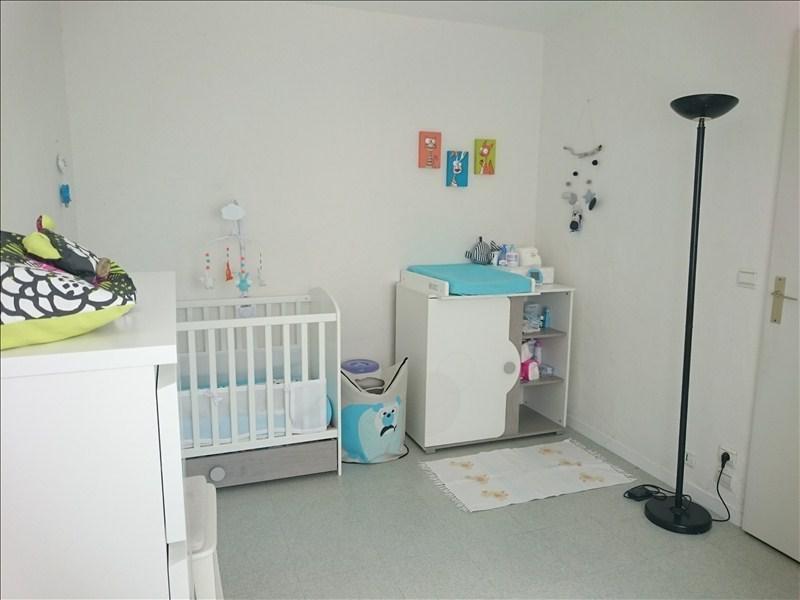 Vente appartement Montigny le bretonneux 262500€ - Photo 2