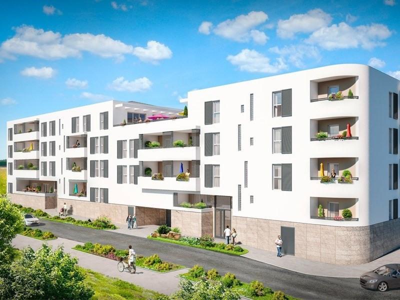 Vente appartement Cuges les pins 146000€ - Photo 1