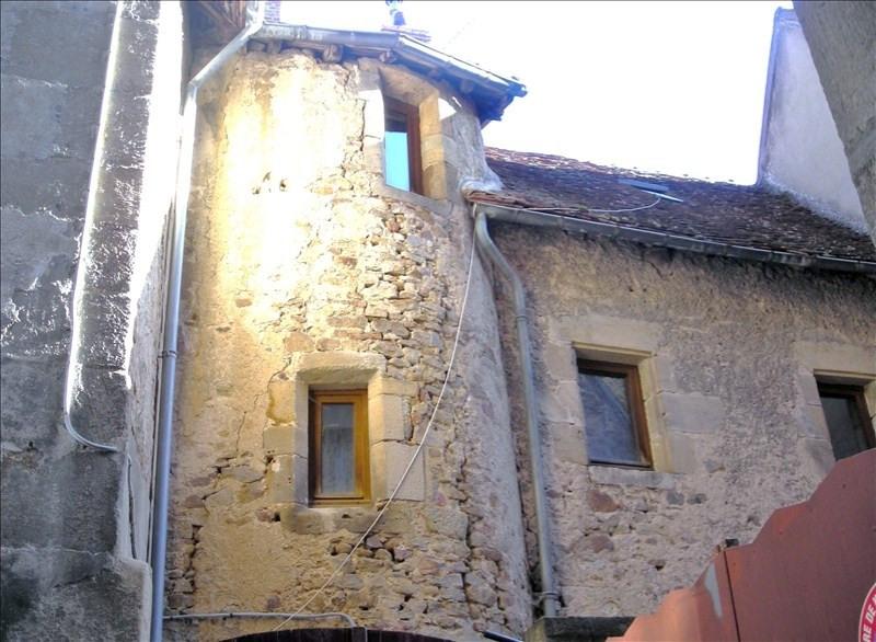 Vente maison / villa Bourbon l archambault 35500€ - Photo 2